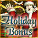 Holiday Bonus Mac Games Downloads image small