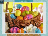 Free Holiday Jigsaw Easter 3 Mac Game Download