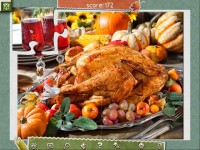 Free Holiday Jigsaw Thanksgiving Day 2 Mac Game Download