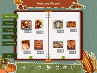 Free Holiday Jigsaw Thanksgiving Day 2 Mac Game Free