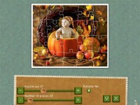 Download Holiday Jigsaw Thanksgiving Day 2 Mac Games Free