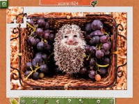 Download Holiday Jigsaw Thanksgiving Day 3 Mac Games Free
