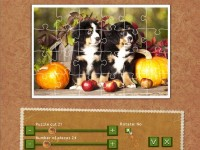 Free Holiday Jigsaw Thanksgiving Day Mac Game Free
