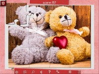 Free Holiday Jigsaw Valentine's Day 3 Mac Game Download