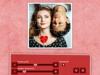 Free Holiday Jigsaw Valentine's Day 4 Mac Game Download
