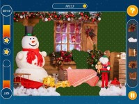 Free Holiday Mosaics Christmas Puzzles Mac Game Download