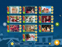 Free Holiday Mosaics Christmas Puzzles Mac Game Free