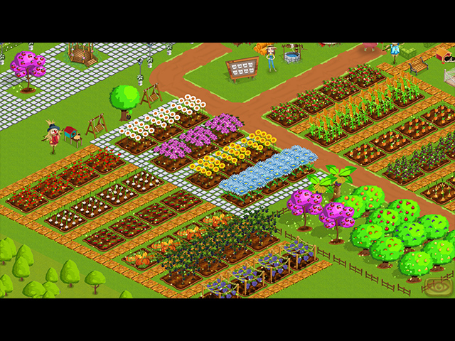 Hope's Farm Mac Game screenshot 2