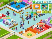 Free Hospital Manager Mac Game Download