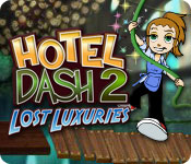 Free Hotel Dash 2: Lost Luxuries Mac Game