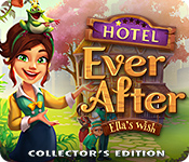 Free Hotel Ever After: Ella's Wish Collector's Edition Mac Game