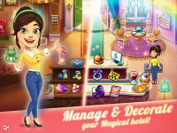 Hotel Ever After: Ella's Wish Collector's Edition for Mac Games screenshot 3