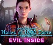 Free House of 1000 Doors: Evil Inside Mac Game