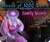 Free House of 1000 Doors: Family Secrets Mac Game