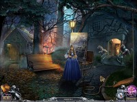 Download House of 1000 Doors: The Palm of Zoroaster Collector's Edition Mac Games Free