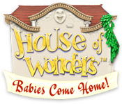 Free House of Wonders: Babies Come Home Mac Game