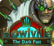 Free Howlville: The Dark Past Mac Game