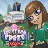 Free Ice Cream Craze: Tycoon Takeover Mac Game