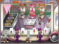 Download Ice Cream Craze: Tycoon Takeover Mac Games Free