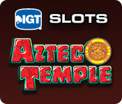 Free IGT Slots Aztec Temple Mac Game