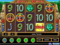 Free IGT Slots Aztec Temple Mac Game Download
