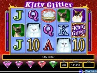 Free IGT Slots Kitty Glitter Mac Game Free
