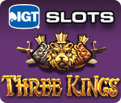 Free IGT Slots Three Kings Mac Game