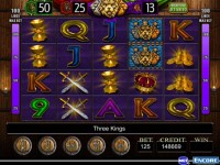 Free IGT Slots Three Kings Mac Game Free