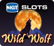 Free IGT Slots Wild Wolf Mac Game