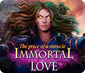Free Immortal Love 2: The Price of a Miracle Mac Game