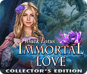 Free Immortal Love: Black Lotus Collector's Edition Mac Game