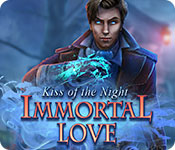 Free Immortal Love: Kiss of the Night Mac Game