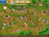 Download In Service of the Queen Mac Games Free