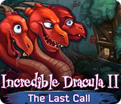 Free Incredible Dracula 2: The Last Call Mac Game