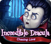 Free Incredible Dracula: Chasing Love Mac Game