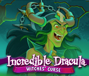 Free Incredible Dracula: Witches' Curse Mac Game