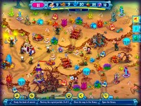 Download Incredible Dracula: Witches' Curse Mac Games Free