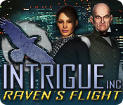 Free Intrigue Inc: Raven's Flight Mac Game
