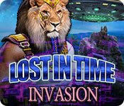 Free Invasion: Lost in Time Mac Game