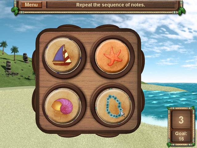 I.Q. Identity Quest Mac Game screenshot 1