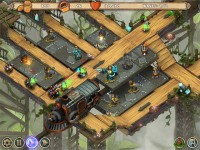 Free Iron Heart 2: Underground Army Mac Game Download