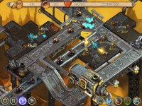 Download Iron Heart 2: Underground Army Mac Games Free