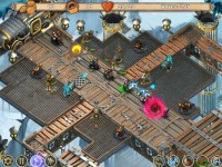 Free Iron Heart: Steam Tower Mac Game Download