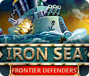 Free Iron Sea: Frontier Defenders Mac Game