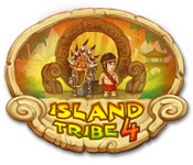 Free Island Tribe 4 Mac Game