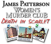 Free James Patterson's Women's Murder Club: Death in Scarlet Mac Game