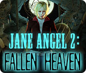 Free Jane Angel 2: Fallen Heaven Mac Game