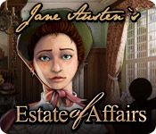 Free Jane Austen's: Estate of Affairs Mac Game