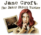 Free Jane Croft: The Baker Street Murder Mac Game