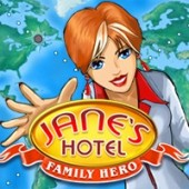 Free Jane's Hotel: Family Hero Mac Game